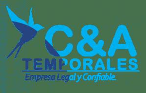 logo c&a temporales